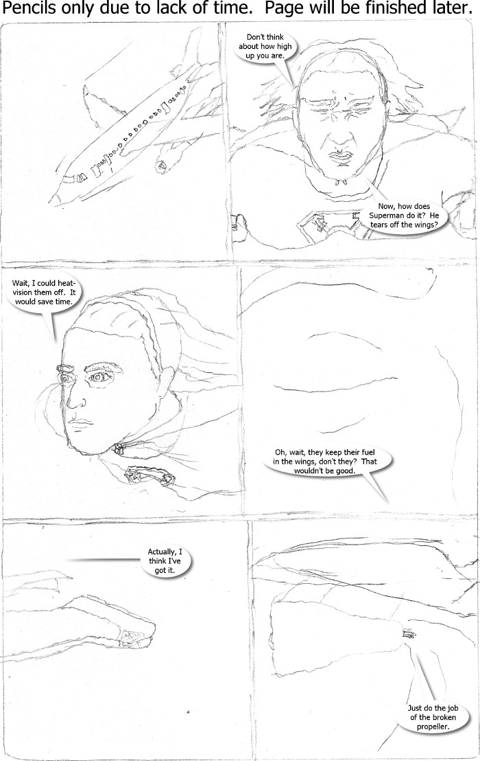 Page 6: issue 3 - The Exposure