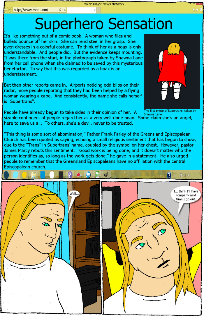 Page 1: issue 2 - The Exposure